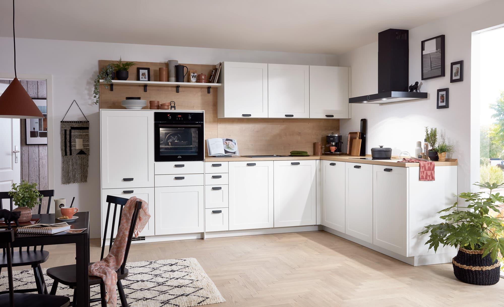 Nordic Küche