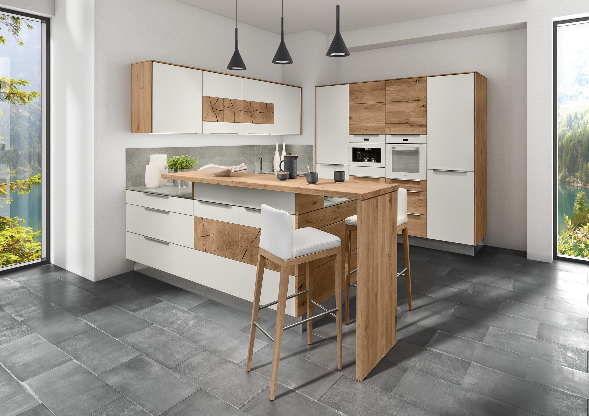 Decker Küche